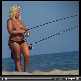 Voyeur Movie - Fishing
