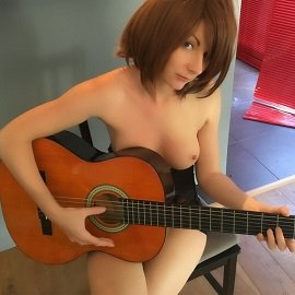 Homemodels - With My Guitar