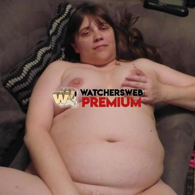 Sexy BBW Sharon - USA