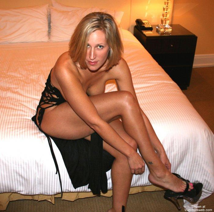 Kinky Kendra Date With You 7