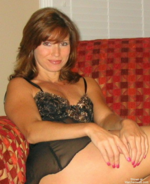 louisiana milf