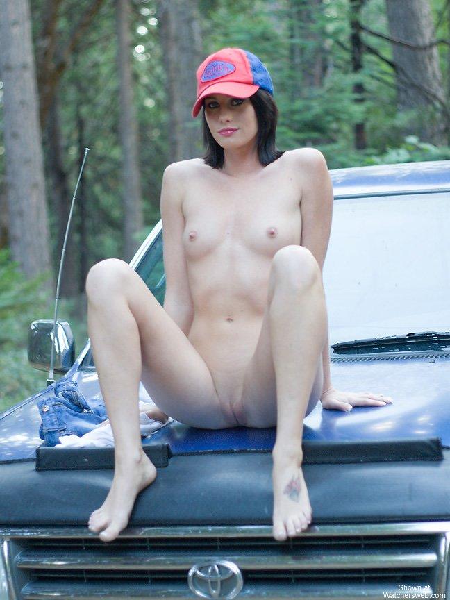 Hot Girlfriend ~ Pick Up Fun ~ P/T #9
