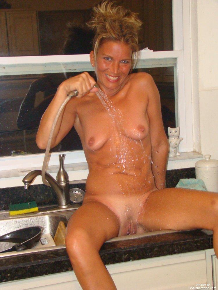 wendy night nude