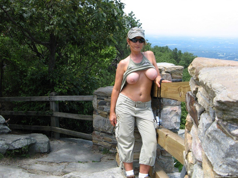 mountain milf