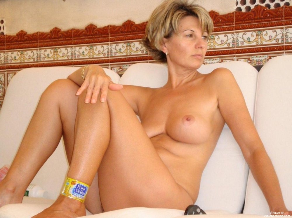 Hot Milf On Vacation #1 #5