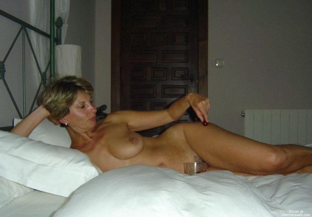 Hot Milf On Vacation #1 #6
