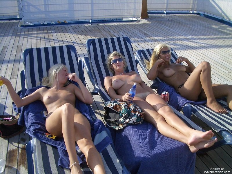 Mediterranean swingers yacht Swingers Holidays around the world.