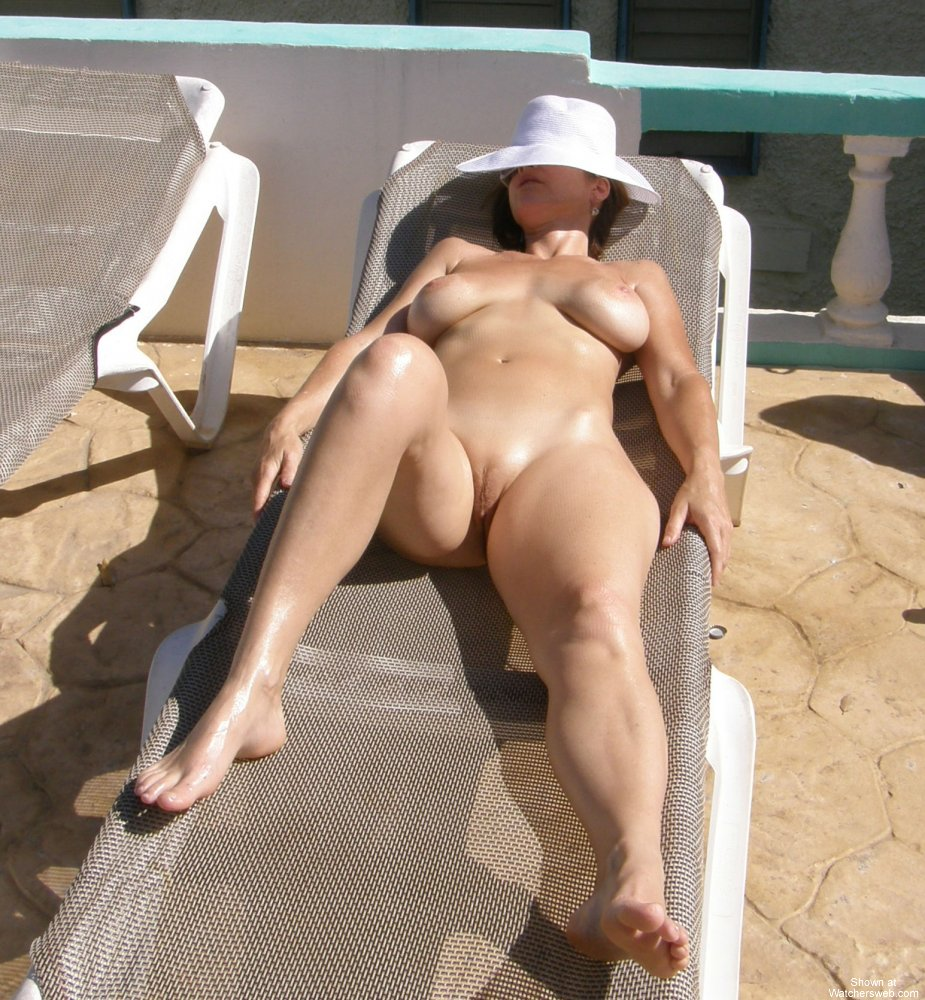 Ip camera milf making selfie and touches her self - 3 part 8