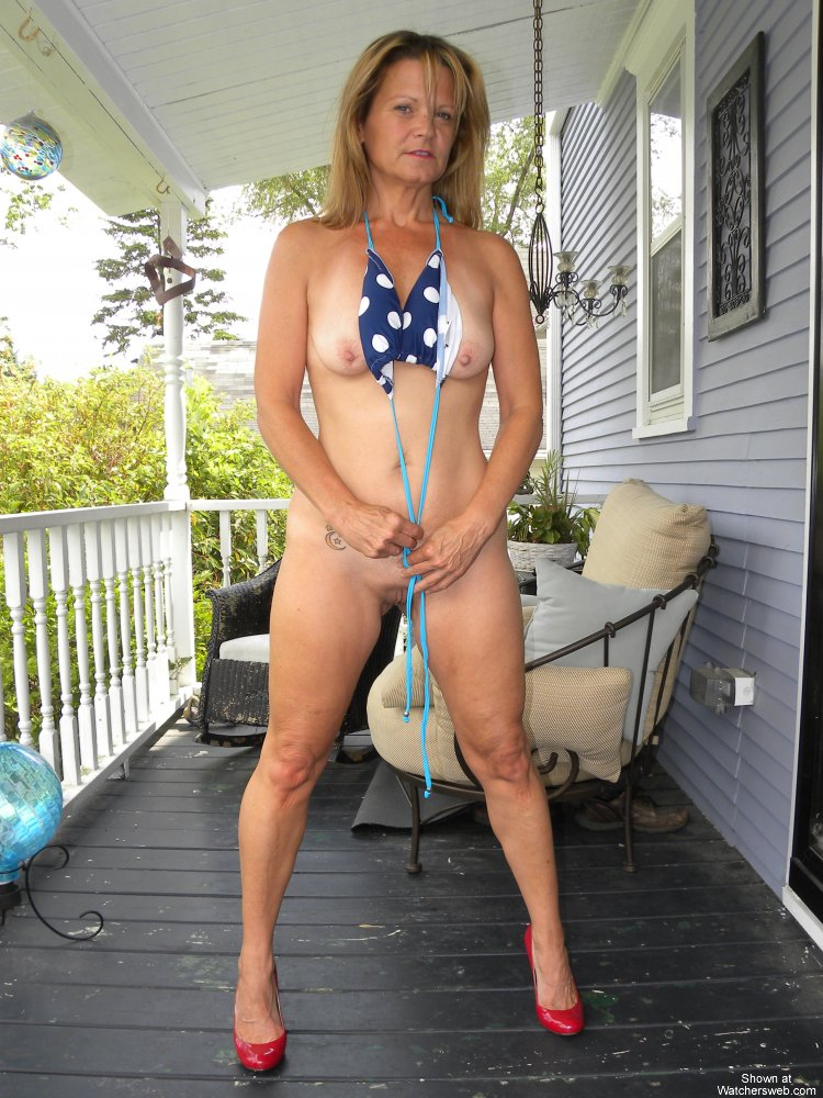 amature milf is to much