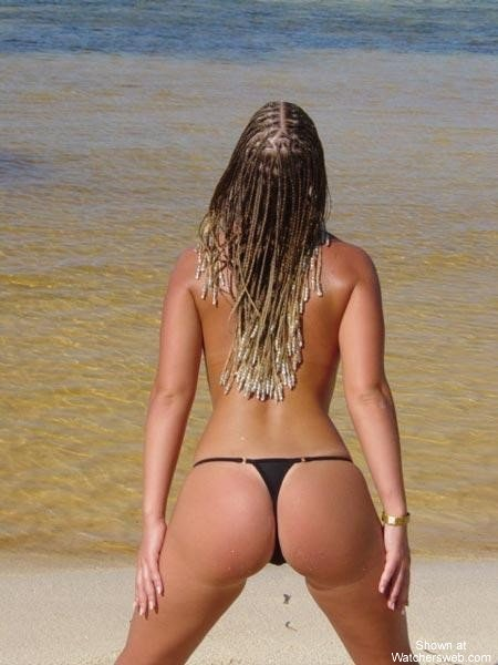Hot Surfer Babe #5