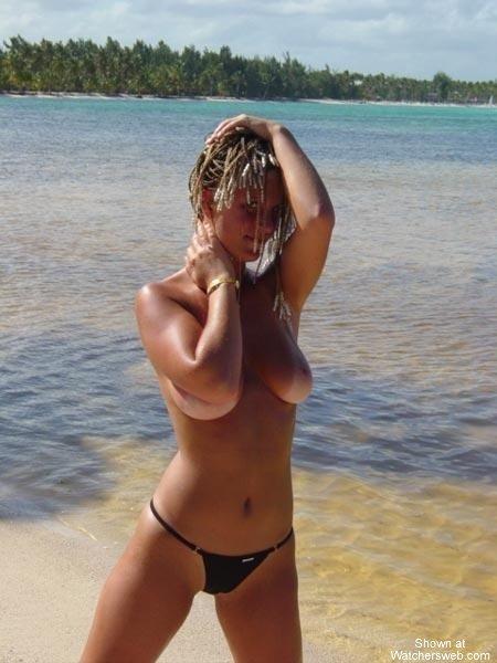 Hot Surfer Babe #3