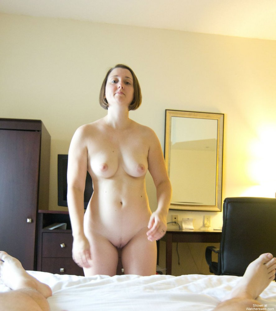 Wake Up Naked In A Hotel Room 84