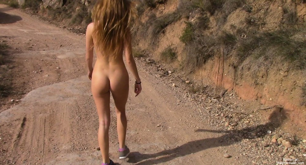 Lucie nechanicka nude photography