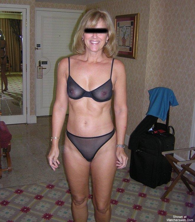Naturist nudist pageant